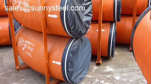 Wholesale 30degree pipe bend: Abrasion Resistant Bends