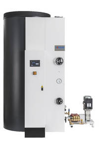 Wholesale boilers: Steam Boiler - Universal 500 - 1800 TC