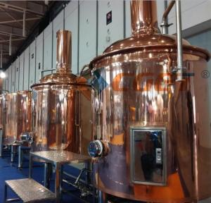 Wholesale glass insulator fittings: Brewing Equipment 1000L Fermentation Tank Used for Microbrewery
