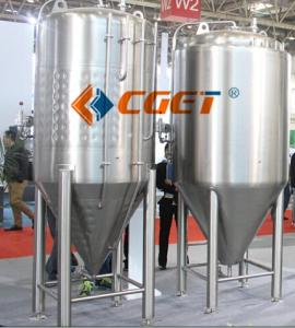 Wholesale beer fermenter: 200L Brewhouse Brewery Equipment Fermenting Equipment Brewing Beer