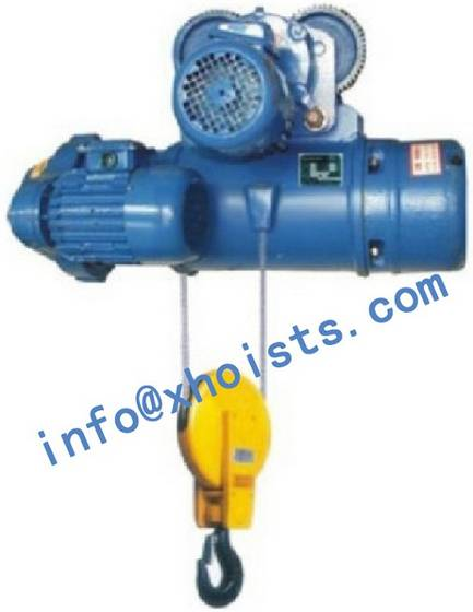 Sell Wire Rope Hoist