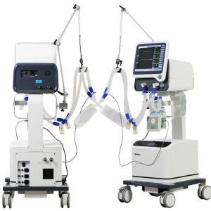 Wholesale ventilator: Hospital Medical ICU Ventilator CE Certified