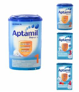 Wholesale milk powder: Aptamil Infant Milk Powder