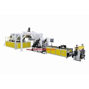 Wholesale abs sheet extrusion line: ABS Single Layer, Multi-layers Composite Sheet Extrusion Line