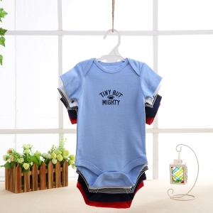 Wholesale Baby Clothing: Baby Romper