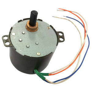 Wholesale industrial safety: AC Synchronous Motor #9015 24V
