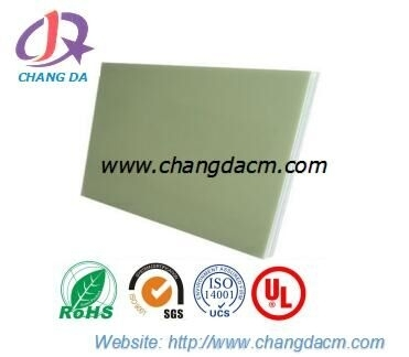 Sell light green fr4 epoxy sheet