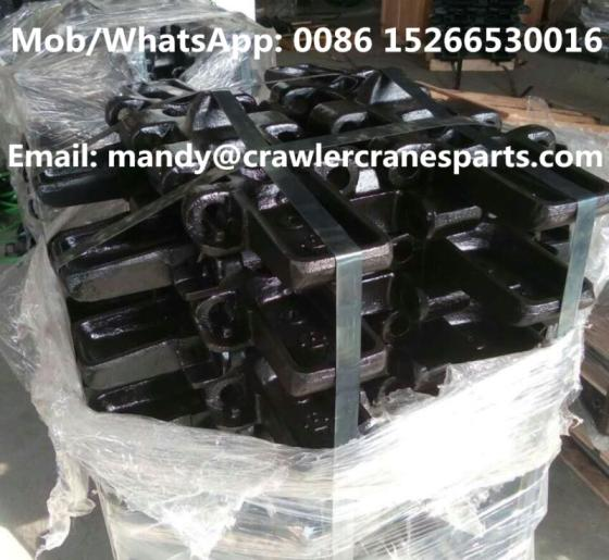 Track Pad/ Track Shoe for MANITOWOC 10000 Crawler Crane Undercarriage Spare Parts