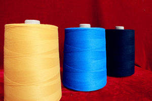Wholesale polyester spun sewing thread: 100% Spun Polyester Sewing Thread
