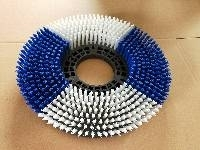 Sell Middle stiff Polyester disk scrub brush for compact scrubber