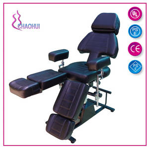 Wholesale high quality pillow: Furniture Multi Function Tattoo Bed&tatto Massage Chair