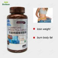 Weight Loss Product - L-Carnitine Green Tea Slimming Capsule