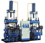 molding machine: Sell Transfer Type Molding Machine for Rubber (Double-set)