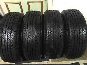 Wholesale for cars: New Tyres