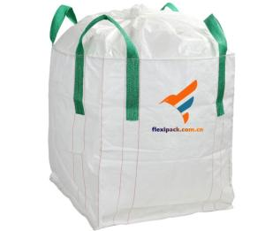 Wholesale Packaging Bags: 100% Virgin PP Woven FIBC Bags/Jumbo Bag