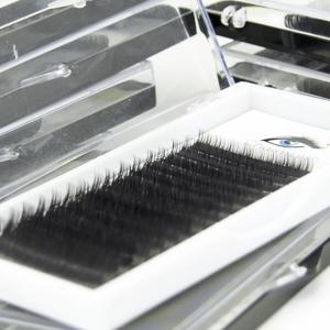Wholesale 84pcs: CharmLash False Eyelashes Mink Lash Silk Fake Eyelash Extensions Trays
