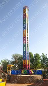 Wholesale tower parking: 25M Jumping Tower with Manufacturing Licence
