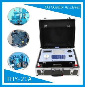 Wholesale Other Measuring & Gauging Tools: Engine Oil Quality Analysis Equipment