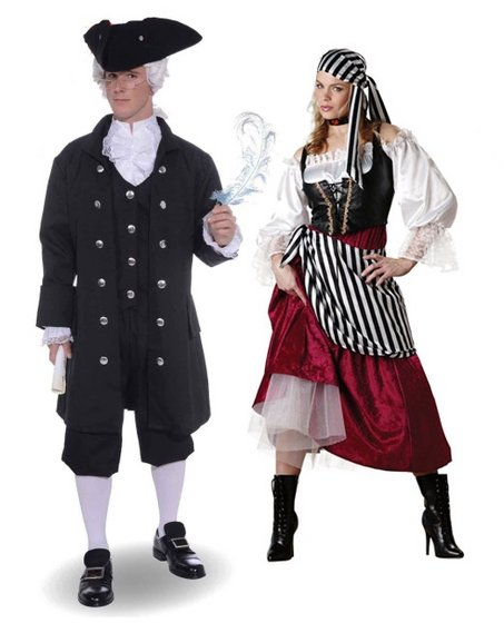 Costumes for Carnival or Party Events
