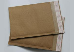 Wholesale custom bubble wrap envelopes: Wrapped Kraft Bubble Bag