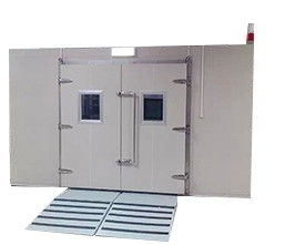 Wholesale emergency oxygen: Automotive Walk in Environmental Chamber 1500KG Steel Heat Load and 3000W Light