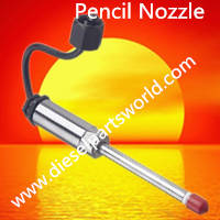 Sell  Pencil Fuel Injector Nozzle 4W7016