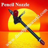 Wholesale nozzle fuel injector: Pencil Fuel Injector  Nozzle 27333_Nozzle