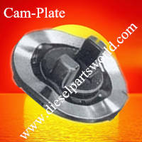 VE Pump Parts 4CYL_Cam_Disk 1 466 110 338