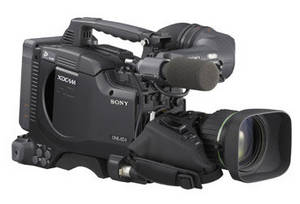 Wholesale camcorder: PDW-F335L XDCAM HD Camcorder