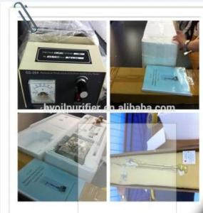 Wholesale Other Manufacturing & Processing Machinery: GD-264 Acid Value and Acidity Value Tester for Petroleum Products