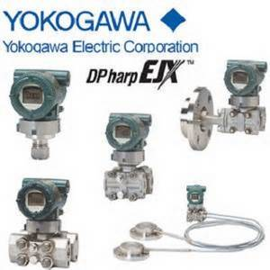 Wholesale 2nd generation: Yokogawa Pressure Transmitter