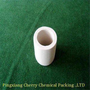 Wholesale Other Environmental Products: Ceramic Raschig Ring