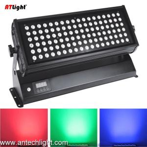 Wholesale led flood light: 108X3W LED Full Color Flood Light ATE324H