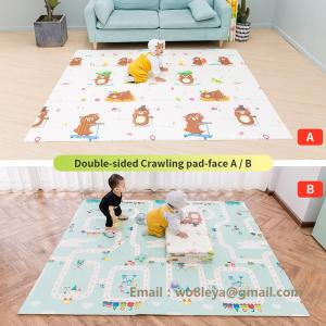 Wholesale gym: Chenxi Baby Gym Mat/Infant Play Mat/Baby Girl Playmat