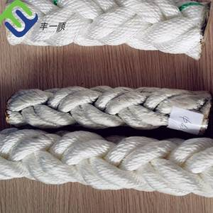 Wholesale polypropylene rope: 8-strand Polypropylene Rope for Ship with High Quality and Competitive Price