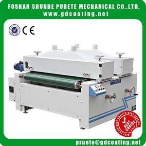 Wholesale Other Manufacturing & Processing Machinery: Double-brush Machine for Woodworking with Best Quality