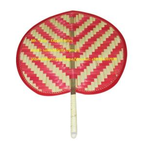 Wholesale brand hand bag: Fan Hand Held/ Vietnam Hand Fan/ Hand Fan Bamboo