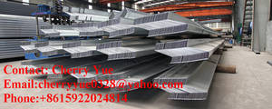 Wholesale Steel Channels: Z Profile Steel, Z Purlin,Z Channel,Z Beam,Z Shaped Steel  CHERRYYUE0328 At Yahoo (Dot)Com