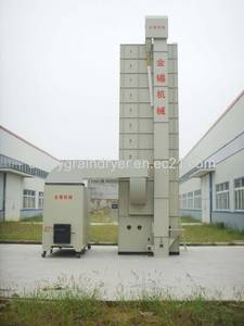 Wholesale grain dryer: 10T Grain Dryer