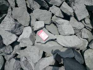 Wholesale foundry: Carbon Anode Scraps for Aluminium Copper Foundry