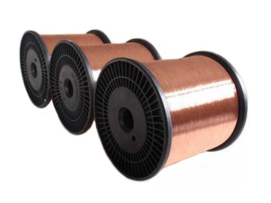 Sell quality copper wire scrap