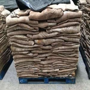 Wholesale wet: Wet and Dried Salted Animal Hides and Skins( Cow, Horse, Donkey, Goat and Sheep)