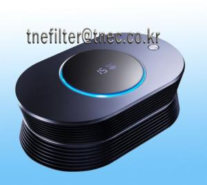 Wholesale car: Air Purifier for Car