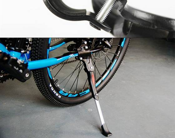 Bicycle: Sell Bicycle Kickstand,bicycle parking stand