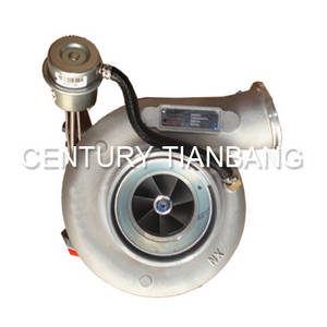 Wholesale Truck Engine: Dongfeng Truck Parts C4051033 TURBOCHARGER