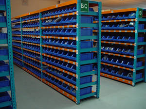 Wholesale shelving: Storage Shelving