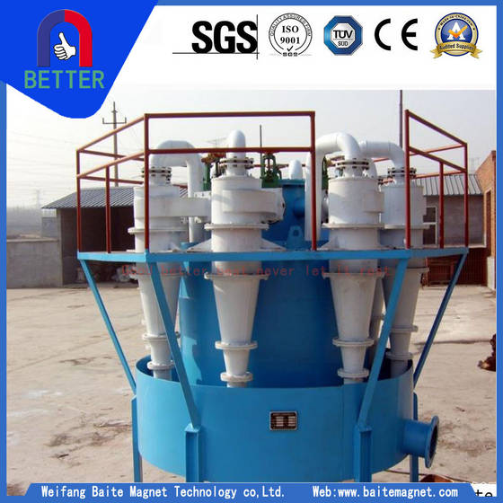 Sell classifying hydrocyclone For Singapore