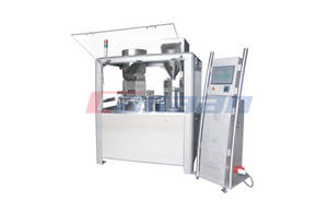 Wholesale pharmaceutical machinery equipment: Automatic Capsule Filling Machine
