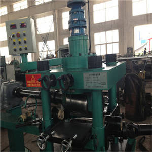 Wholesale rolling machine: China Manufacturer of Two-Roll Straightening Machine