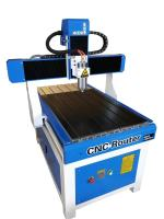 Sell cnc router ZL 6090 machine Metal wood engraving